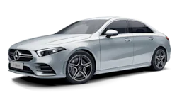 A‑Class Sedan
