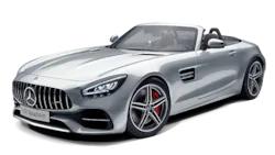 Mercedes‑AMG GT Roadster