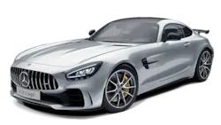 Mercedes‑AMG GT Coupé