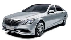 Mercedes‑Maybach S‑Class